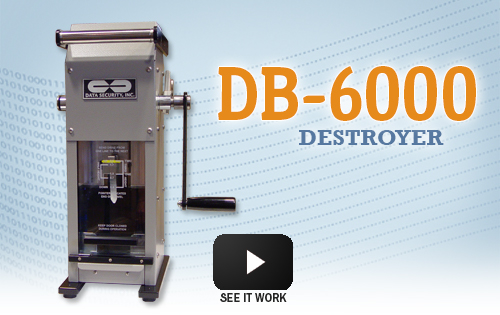 DB-6000 Destroyer